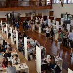 Evento reúne mais de 350 agentes de viagens e 50 expositores