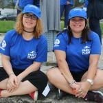Gabriela Galene e Maira Bermud, Azul Viagens