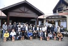 GJP anuncia nova etapa do projeto Jornada GJP Eventos para público Mice