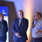 Guilherme Paulus, Herculano Passos e Toni Sando falam sobre a presença do esporte no Brasil