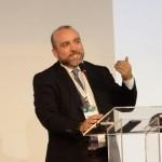 Hugo Veiga, secretário adjunto de Turismo do Maranhão e presidente do Fornatur
