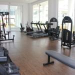 Espaço Fitness do Jardins de Jurema