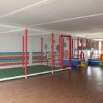 Espaço Kids no Jardins de Jurema