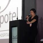 Marina Moretti, fundadora do Ô de Casa Hostel