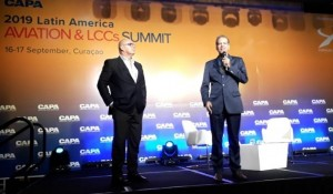CAPA Latin America Aviation & LCCs Summit 2020 será em Salvador