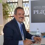João Costa, do Hotels Andorra Plaza