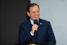 Governador e Secretário Executivo de Turismo prestigiam programa 'Feito em SP'