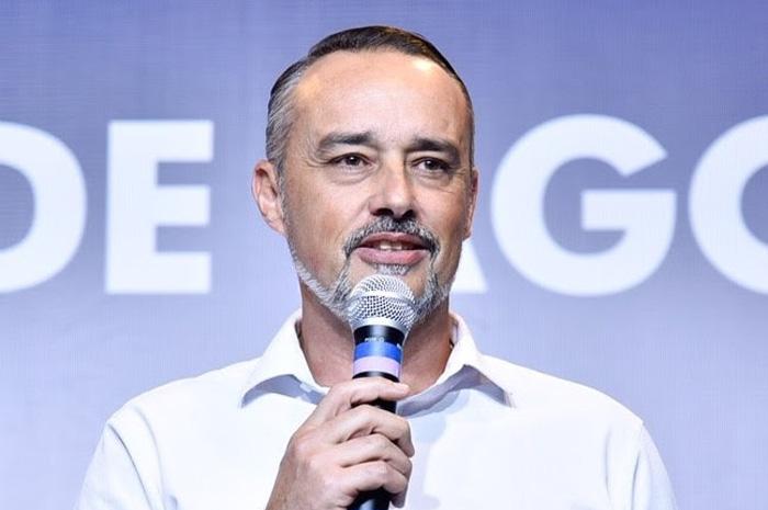 Jorge de la Via Junior é um dos palestrantes da Hospitality Business Fair 2019