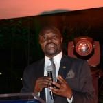 Joseph Mashimbye, Embaixador da África do Sul