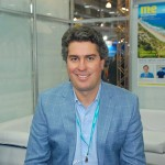 Juarez Neto, presidente da Ancoradouro