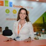 Juliana Luengo, da Beds Online