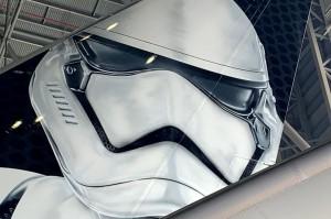 Latam terá B777 inspirado na saga Star Wars