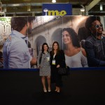 Leticia Keiko e Ana Futami, da Urban Airport