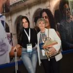 Luana Peixoto e Silvia Sarmento, da Srtur