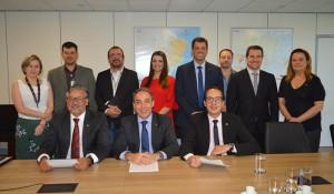 MTur e SPU assinam gestão compartilhada de áreas turísticas da União