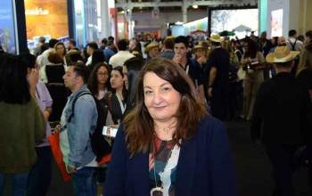 Magda Nassar comenta resultados da Abav Expo 2019; vídeo