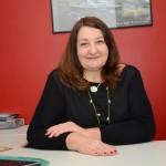Magda Nassar, presidente da Abav