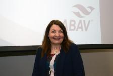 Magda Nassar permanece a frente da Abav por mais dois anos; veja diretoria