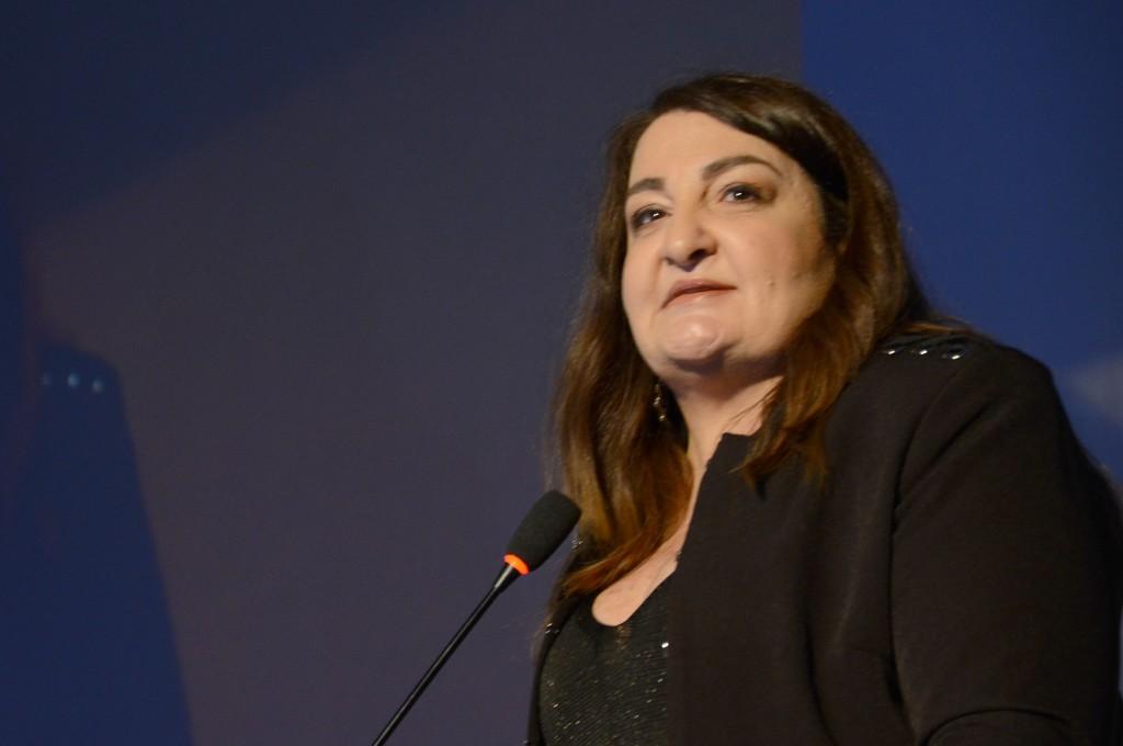 Magda Nassar, presidente da Abav Nacional