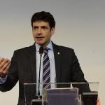 Marcelo Álvaro Antônio, ministro do Turismo