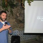 Marco Ferrer, da Oceania Cruises, revelou os diferenciais da armadora