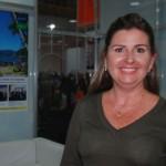 Margaret Grantham, diretora do DZT