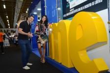 Veja as últimas fotos da Abav Expo 2019