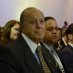 Michel Tuma Ness, presidente da Fenactur