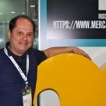 Ney Neves, gerente da AMResorts no Brasil