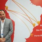 Nissim Nabiles, diretor da Avianca Holdings