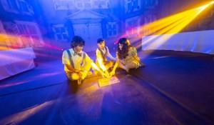 'Noites Macabras' no Wet'n Wild contará com Escape Room e show de MC Kevin