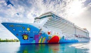 NCL aumenta para US$ 2 milhões a doação às Bahamas após Furacão Dorian