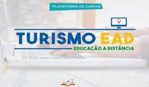 Empetur amplia prazo de inscrições para cursos online voltados ao turismo