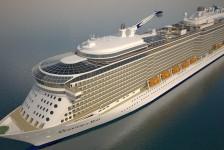 Odyssey of the Seas estreia no Caribe em novembro de 2020