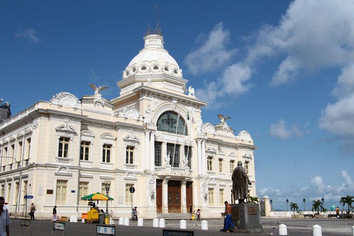 Palácio Rio Branco. Foto-Tatiana Azeviche (6)