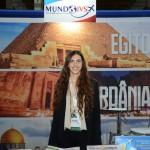 Paola Nogueira, do Mundo JVS