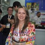 Paula Cortés Calle, Presidente da Anato