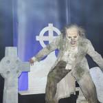 Por mais de 25 anos, visitantes de todo o mundo visitam o Halloween Horror Nights