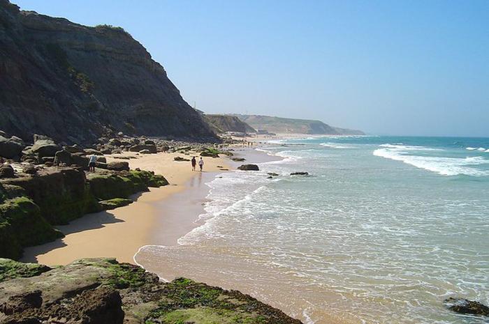Praia da Malhada, em Jijoca de Jericoacoara (CE)