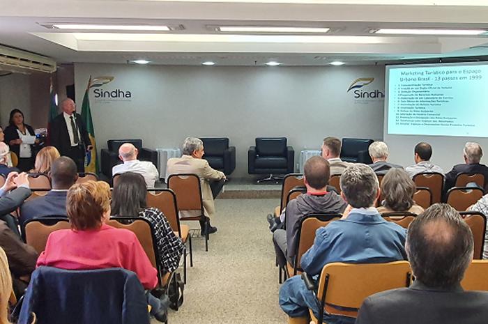Primeiro Seminário de Turismo Urbano apresenta Carta Aberta pelo turismo em Porto Alegre e região
