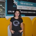 Raquel Lima, area manager para o Brasil do Expedia Group