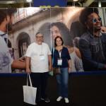 Reinaldo Mello e Ana Mello, da Annatour