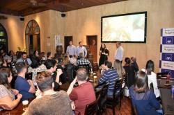 April Brasil Seguro Viagem realiza série de eventos pelo Brasil
