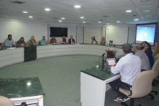 Representantes da zona costeira da Bahia discutem melhorias na gestão das praias