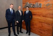 De olho no corporativo, Alitalia aposta em voo diário a partir deste mês