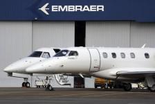 Carteira de pedidos da Embraer atinge US$ 16,2 bilhões no 3T19