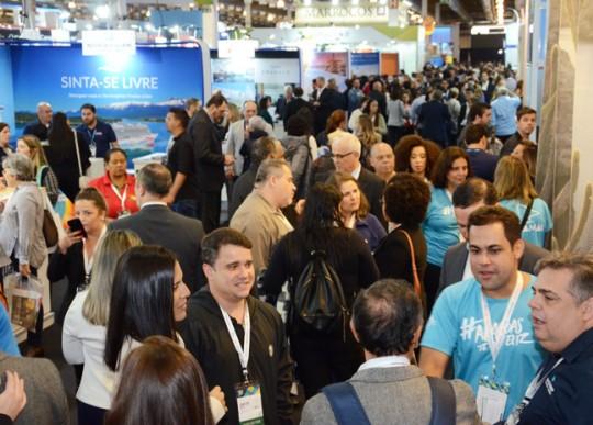 Abav Expo entra em fase final de preparação com mais de 140 marcas confirmadas