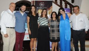 Blanctour, NCL, GTA e Lucerna & Titlis revelam as novidades para 2019/2020 no Rio; fotos