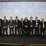Solenidade da Abav Expo 2019 contou com a presença de lideranças do Turismo