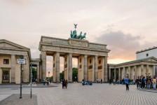 Workshop Destino Alemanha em outubro celebra 30 anos da queda do Muro de Berlim